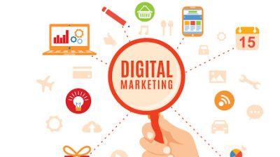 MSc. Digital Marketing ที่ Southampton University